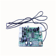 double horse DH 9101 rc helicopter parts shuangma 9101 parts--23 Controller Equipement(Receiving board)