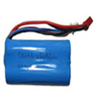 double horse DH 9101 rc helicopter parts shuangma 9101 parts-26 Body battery