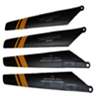 double horse DH 9101 rc helicopter parts shuangma 9101 parts-29 main rotor blade