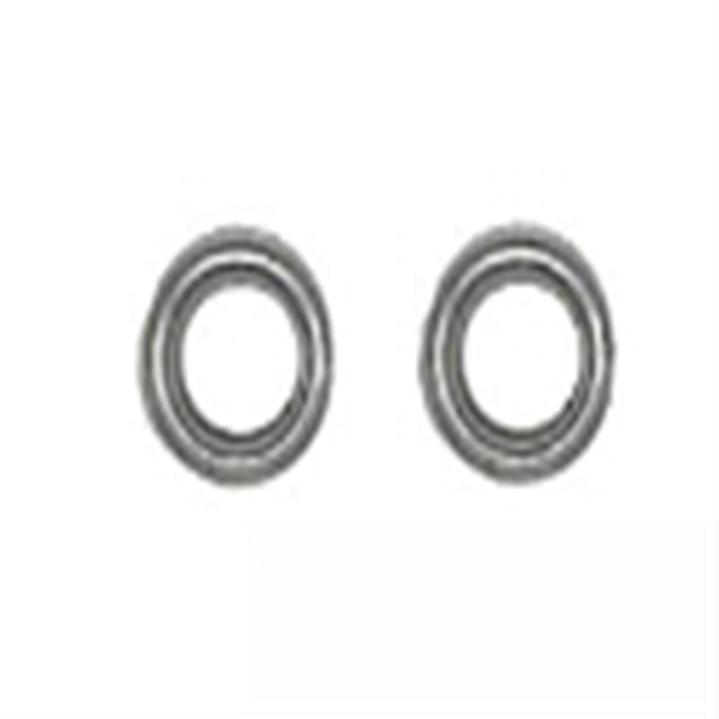 double horse 9103 parts-05 Bearing(6x3x2)-2pcs,shuangma DH 9102 rc helicopter parts