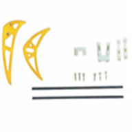 double horse 9103 parts-11 Balance Stabilizer,shuangma DH 9102 rc helicopter parts