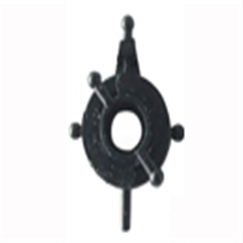 double horse 9103 parts-14 Swashplate,shuangma DH 9102 rc helicopter parts