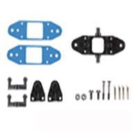 double horse 9104 helicopter parts-03 main blade grip set,shuangma DH 9104 rc helicopter parts