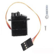 double horse 9104 parts-15 Servo,shuangma DH 9104 rc helicopter parts