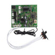 double horse 9104 parts-20 PCB BOARD CONTROLLER Equipment,shuangma DH 9104 rc helicopter parts
