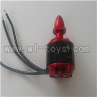 Wltoys V303 Parts-05 Brushless Motor aA,WL V303 Quadcopter parts