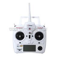 Wltoys V303 Parts-07 Transmitter,WL V303 Quadcopter parts