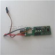 Wltoys V303 Parts-08 ESC Blue Light Control System,WL V303 Quadcopter parts