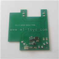 Wltoys V303 Parts-09 Power Board,WL V303 Quadcopter parts