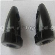 Wltoys V303 Parts-14 Bullet Nut Propeller Fairing,WL V303 Quadcopter parts