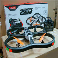 XinXun X6 RC Helicopter and XinXun X6 parts