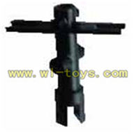FeiLun FX059 rc helicopter parts-14 Head of the inner shaft