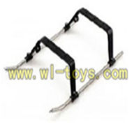 FeiLun FX059 rc helicopter parts -16 Landing skid