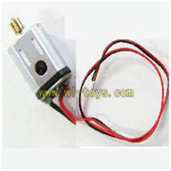 FeiLun FX059 rc helicopter parts-22 Tail motor
