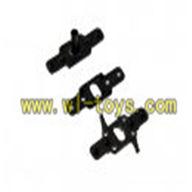 Koome model K008 rc Helicopter parts--13 Upper main grip set & Lower main grip set