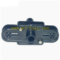 Koome K008 rc Helicopter parts-15 Lower main grip set