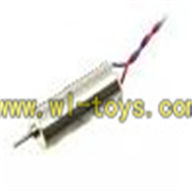 Koome K008 rc Helicopter parts-18 Main motor with short shaft