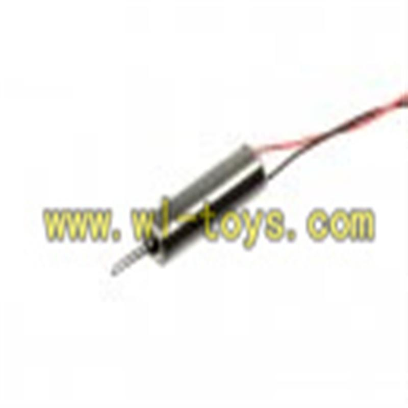 Koome K008 rc Helicopter parts-19 Tail motor