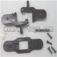 Feilun FX071 FX071C RC Helicopter parts, FX071-parts-16 Uppger main blades holder