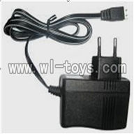Feilun FX071 FX071C RC Helicopter parts, FX071-parts-29 Charger