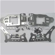 Feilun FX071 FX071C RC Helicopter parts, FX071-parts-31 Main metal frame (4pcs)