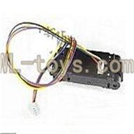 BoRong BR-6802 Quadcopter parts BR6802-parts-01 Camera unit