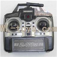 XinXun X30 X30V Quadcopter parts -08 Transmitter