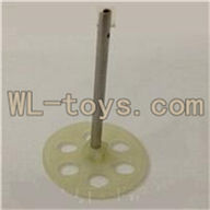 XinXun X30 X30V Quadcopter parts -10 Main gear with hollow pipe
