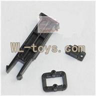 XinXun X30 X30V Quadcopter parts, Xinxun-X30-parts-13 Fixed foam accessories
