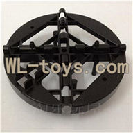 XinXun X30 X30V Quadcopter parts, Xinxun-X30-parts-15 Main frame