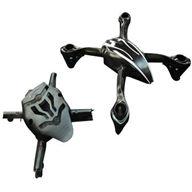 Hubsan X4 quadcopter parts, Hubsan-X4-parts-01 Body Shell