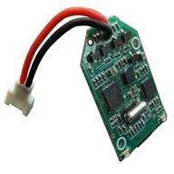 Hubsan X4 quadcopter parts, Hubsan-X4-parts-06 Circuit board,Receiver board