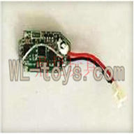 Attop toys YD 928 Quadcopter parts, YD928 Parts-13 Circuit board