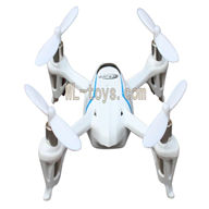 Attop toys YD 928 Quadcopter parts-20 YD928 BNF-White(only have UFO body ,No battery ,No charger ,No transmitter )