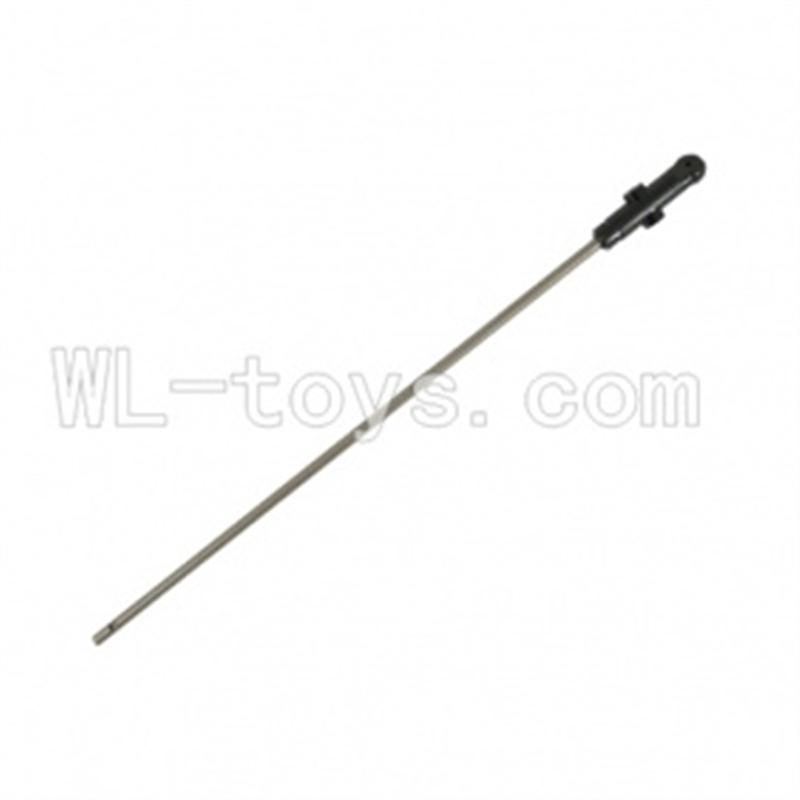 UDI U7 RC helicopter parts -07 Tail Blade Inner shaft
