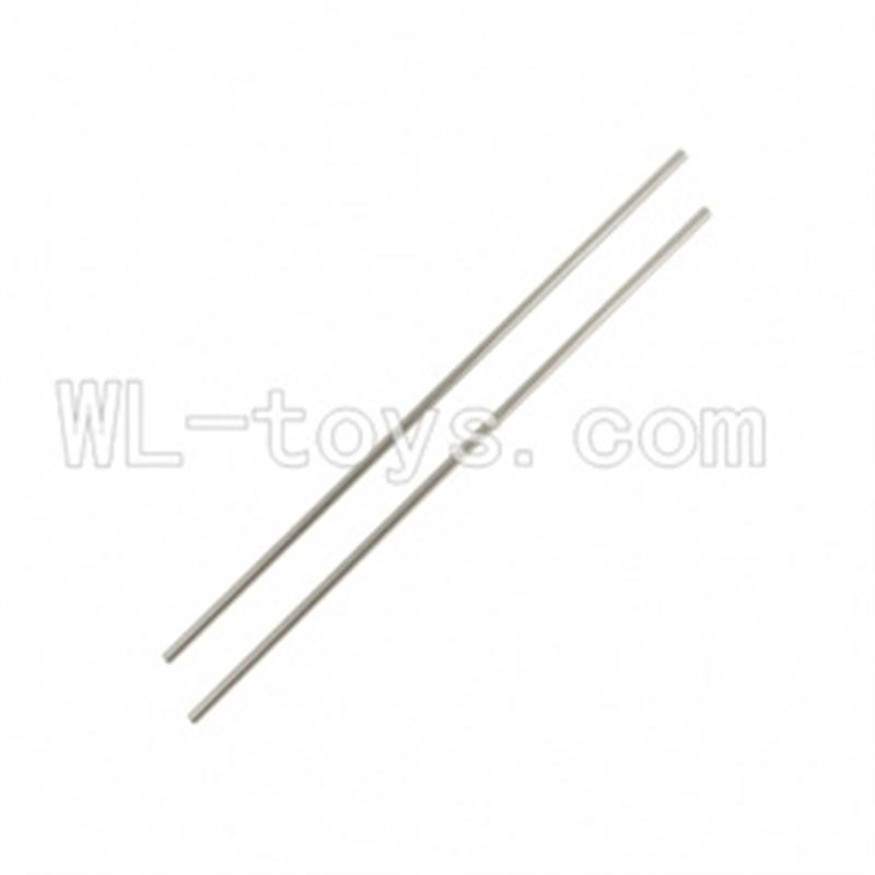 UDI U7 RC helicopter parts-22 Tail Boom Support