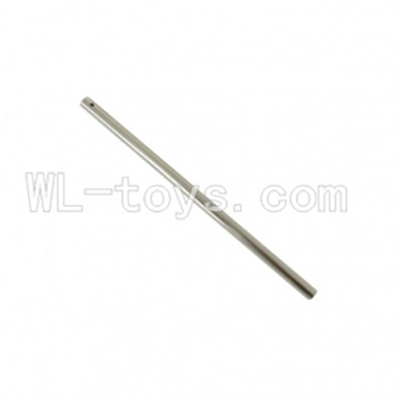 UDI U7 RC helicopter parts-24 Main Shaft for Gear