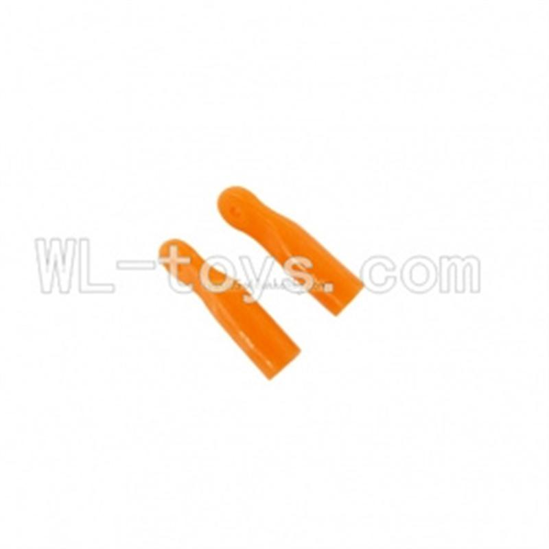 UDI U7 RC helicopter parts-29 Head of Tail Boom Support