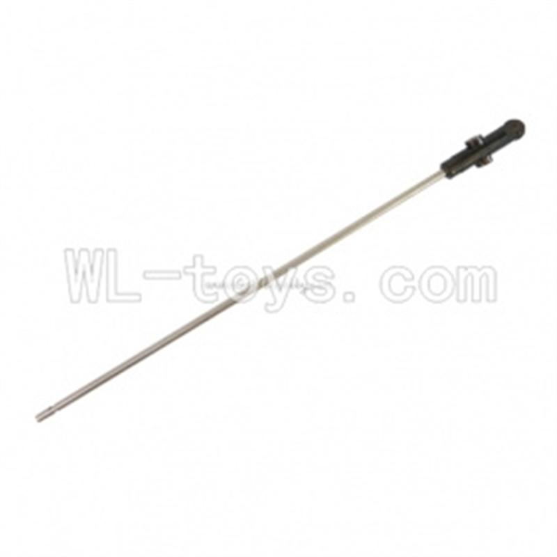 UDI U12 U12A RC helicopter parts-17 Inner Shaft