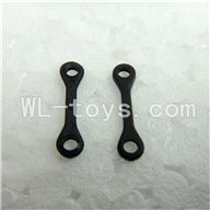 UDI U821 RC helicopter parts-09 Connect buckle (2pcs)