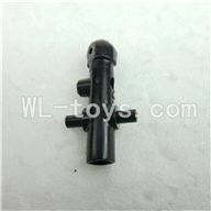 UDI U821 RC helicopter parts-10 Head of the inner shaft
