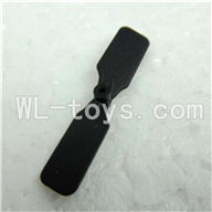 UDI U821 RC helicopter parts-20 Tail blade