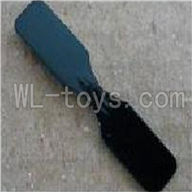 UDI U822 rc helicopter parts-15 Tail blade