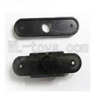 UDI U822 rc helicopter parts-17 Lower main grip set