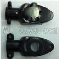 UDI U822 rc helicopter parts-18 Motor seat