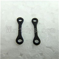 UDI U822 rc helicopter parts-33 Connect buckle(2pcs)