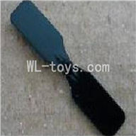 UDI U823 RC helicopter parts-15 Tail blade