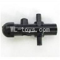 UDI U823 RC helicopter parts-19 Head of the inner shaft