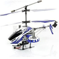 UDI U823 RC helicopter parts-32 BNF-Blue(Only helicopter body ,no Transmitter ,No battery,No USB charger)