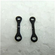 UDI U823 RC helicopter parts-38 Connect buckle(2pcs)